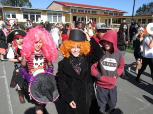 Book week parade 032